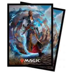 Ultra Pro - Core 2021 100 Sleeves - Teferi, Master of Time