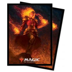 Ultra Pro - Core 2021 100 Sleeves - Chandra, Heart of Fire