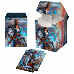 Ultra Pro - Core 2021 Deck Box - Teferi, Master of Time