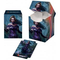 Ultra Pro - Core 2021 Deck Box - Liliana, Waker of the Dead