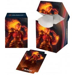 Ultra Pro - Core 2021 Deck Box - Chandra, Heart of Fire