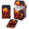 Ultra Pro - Core 2021 Deck Box - Chandra, Heart of Fire