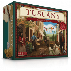 Viticulture - Tuscany Essential Edition