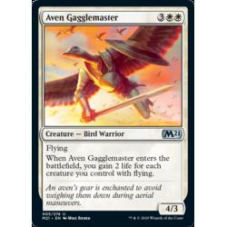 Aven Gagglemaster - Foil