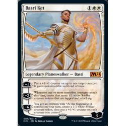 Basri Ket - Foil
