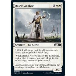 Basri's Acolyte - Foil