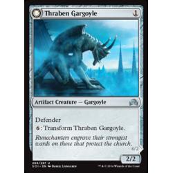 Thraben Gargoyle / Stonewing Antagonizer