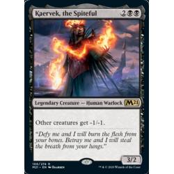 Kaervek, the Spiteful