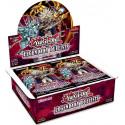 Yu-Gi-Oh! - Legendary Duelists: Rage of Ra - Booster Display