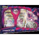 Pokemon - Eternatus VMAX Premium Collection