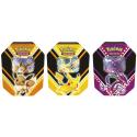 Pokemon - V Powers Tin - Set