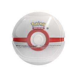 Pokemon - Fall 2020 Poké Ball Tin - Premier Ball