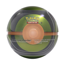 Pokemon - Fall 2020 Poké Ball Tin - Dusk Ball