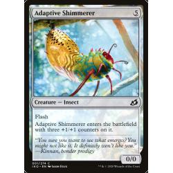 Adaptive Shimmerer