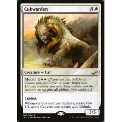 Cubwarden - Foil