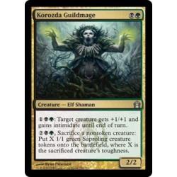Mago della Gilda di Korozda