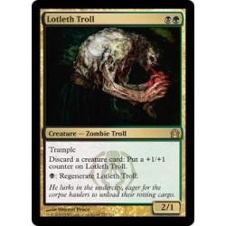 Troll Lotleth