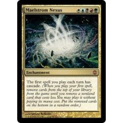 Mahlstrom-Nexus