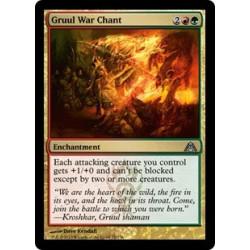 Gruul War Chant