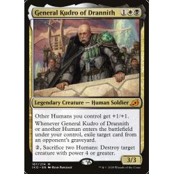 General Kudro von Drannith