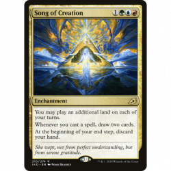 Song of Creation