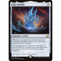 The Ozolith