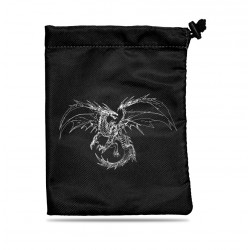 UP - Dice Bag - Treasure Nest - Crit + 10