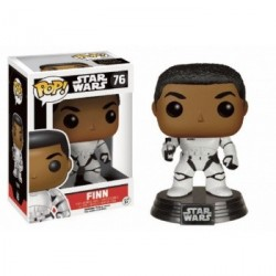 Funko POP! - Star Wars Episode VII The Force Awakens - Princess Leia Vinyl Figure 10cm