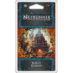 Android: Netrunner - Kala Ghoda Data Pack