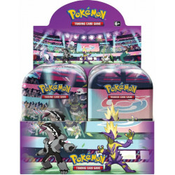 Pokemon - Fall Mini Tin 2020 - Set