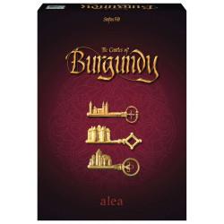 The Castles of Burgundy - EN/DE/FR/IT
