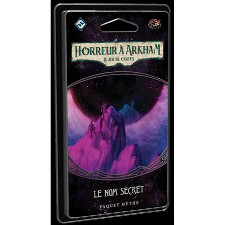 Arkham Horror - Mythos Pack - The Secret Name