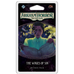 Arkham Horror - Mythos Pack - The Wages of Sin