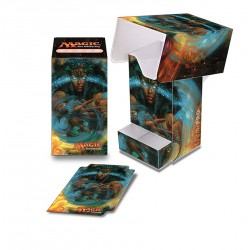 UP - Deck Box with Tray - Eternal Masters