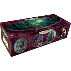 Arkham Horror - Upgrade Expansion - Return to the Forgotten Age