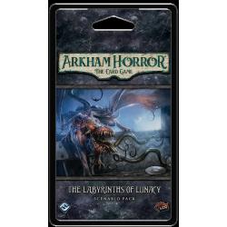 Arkham Horror - Scenario Pack - The Labyrinths of Lunacy