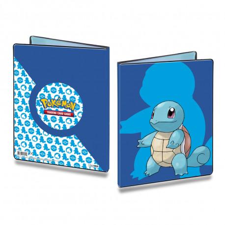 Ultra Pro - Pokémon 9-Pocket Portfolio - Squirtle