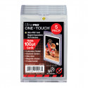 Ultra Pro - ONE-TOUCH Magnetic Holder 100PT - Retail Pack (5x)