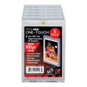 Ultra Pro - ONE-TOUCH Magnetic Holder 180PT - Retail Pack (5x)