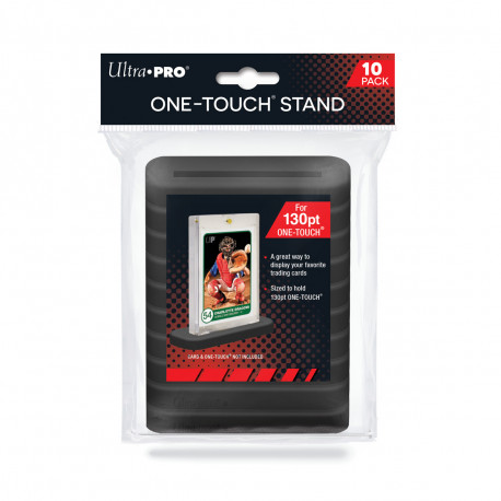 Ultra Pro - ONE-TOUCH Stand 130pt (10x)