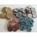 Scythe - 80 Metal Coins Upgrade