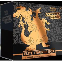 Pokemon - Sword & Shield 3.5 - Elite Trainer Box