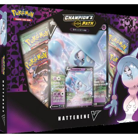 Pokemon - Sword & Shield 3.5 - October V Box