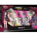 Pokemon - SWSH3.5 Champion's Path - Marnie Super Premium Collection