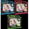 Pokemon - SWSH3.5 Champion's Path - Pin Box Set