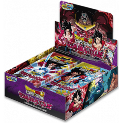 Dragon Ball Super - Booster Box - Vermilion Bloodline