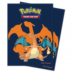 Ultra Pro - Pokémon 65 Sleeves - Charizard