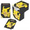 Ultra Pro - Pokémon Deck Box - Pikachu 2019