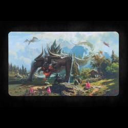 Kraken Wargames - Playmat - Behemoth