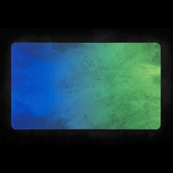 Kraken Wargames - Playmat - Blue Green Splash